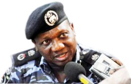 Image result for Police boss orders raids on criminal's hideouts nationwide