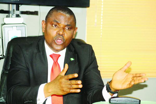 Buhari sacks FRN's Executive Secretary, reconstitutes board