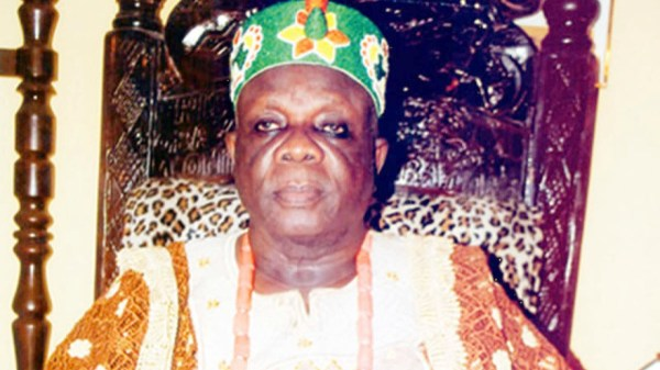 Lagos monarch regains freedom