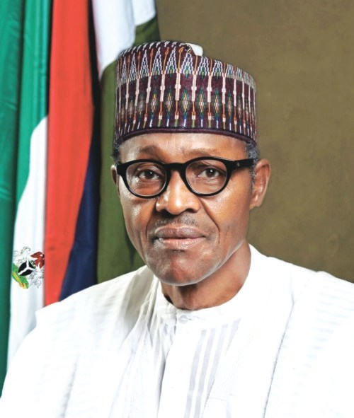 Why Nigerian economy is in trouble - Buhari
