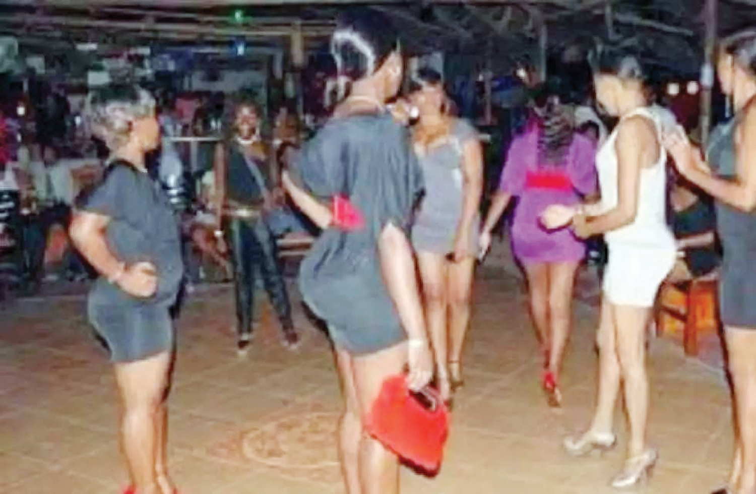 89 prostitutes arrested in FCT