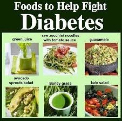List of Nigerian foods to reverse Diabetes
