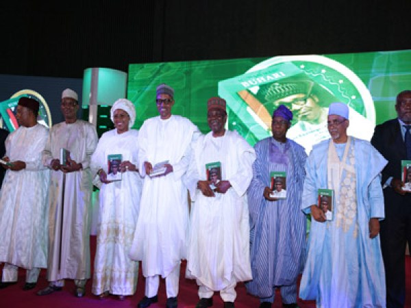 Gowon,Obasanjo, Tinubu hail President