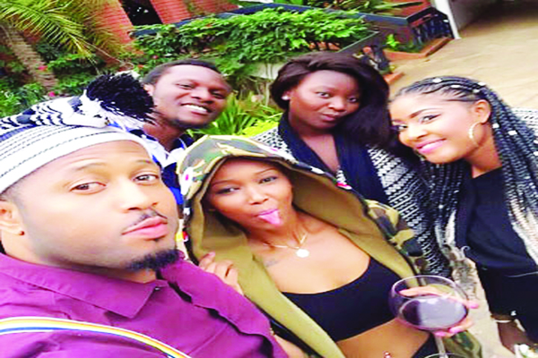 Image result for Mike Ezuruonye features Hundah Munroe in Brother Jekwu