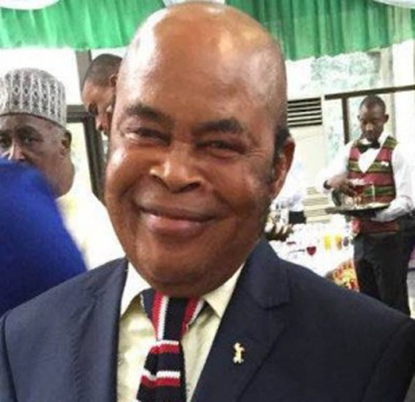 Judge: Amaechi asked me to help nullify Fayose's election