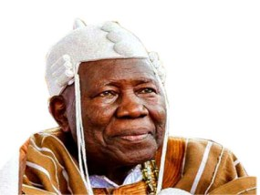 Olubadan to battle One million boys
