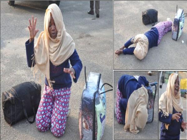 140 Nigerians deported from Libya