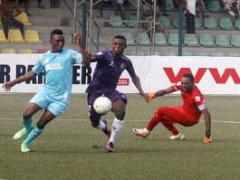 Bala blames defeat  on poor marksmanship