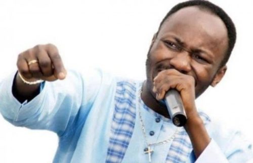 DSS invites Apostle Suleman over 'inciting' sermon