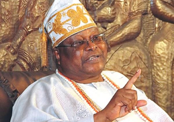 Awujale: Obasanjo fought Adenuga because of Atiku
