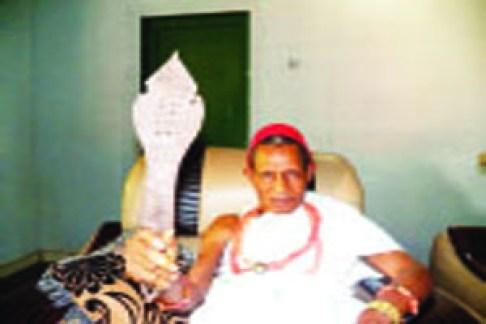 Between Onicha-Olona kingship crisis and century old curse