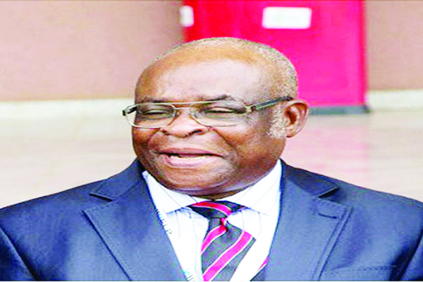 Onnoghen gets nod to be CJN