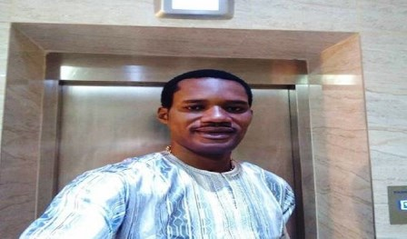 Movie producer Seun Egbegbe arrested for alleged fraud