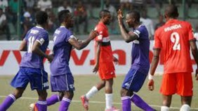 MFM FC frown at alcohol allegation