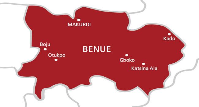 Image result for benue youth