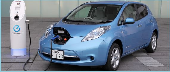 Electric car shared by medianet.info