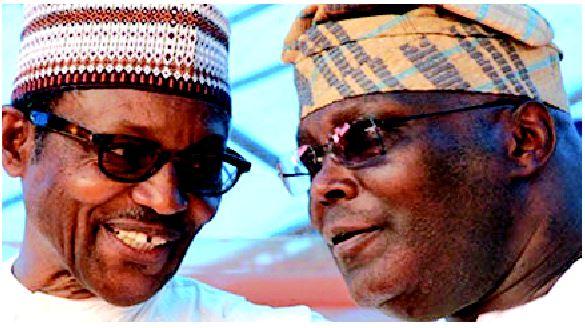 Image result for Presidency replies Atiku, list Buhari's 64 achievements