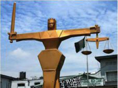 Court arraigns for prostitution