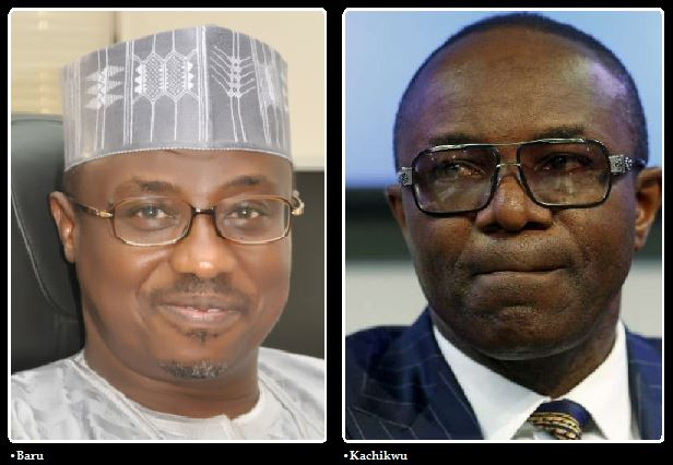 Senate summons NNPC chief Maikanti Baru, Shell over controversial contract
