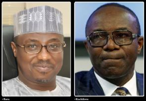 Image result for NNPC Scandal : Observers call for thorough investigation