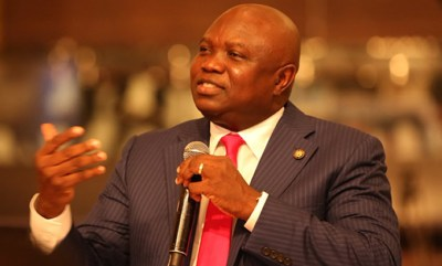Image result for Ambode: Lagos deserves continuity
