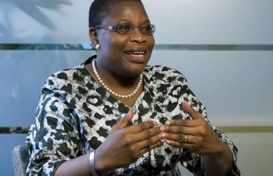INEC rejects Ezekwesili's withdrawal