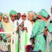 Aisha to womenfolk: Vote Buhari as you did in 2015