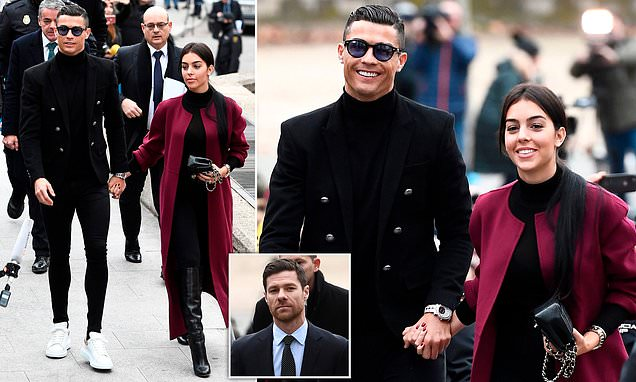 Ronaldo pleads guilty to tax fraud to pay N7.9billion fine