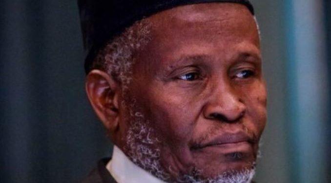 Muhammad Tanko, Court