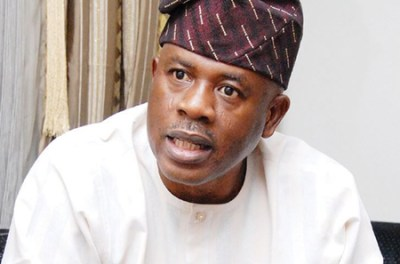 Obanikoro: no record of cash collected from Dasuki for Fayose