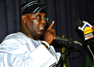 Atiku rejects Buhari's victory, heads for court