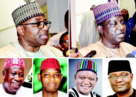 Anxiety in Benue, Kano, Bauchi ahead of elections