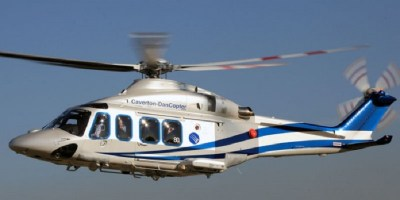 Aviation unions to picket Caverton Helicopters from Monday