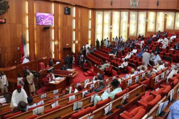 3,000 in kidnappers' den as Senate, Labour seek action