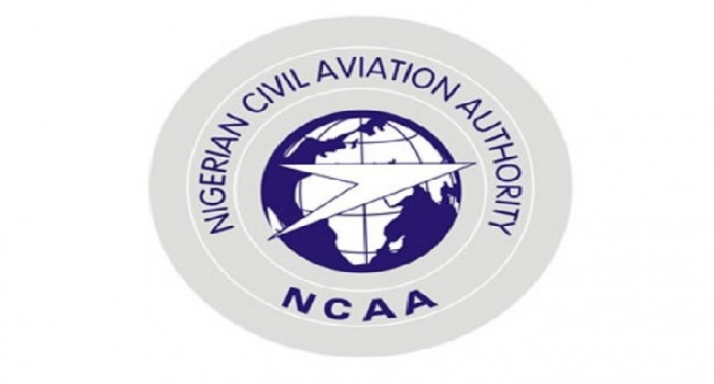 NCAA suspends aircraft operated by private, charter carriers