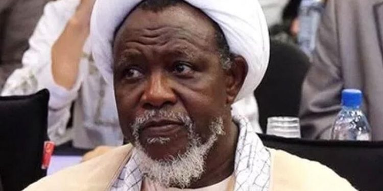 Why Zakzaky should be released