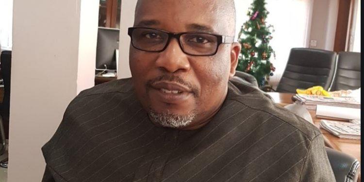 BREAKING: SUN Newspaper MD, Eric Osagie resigns