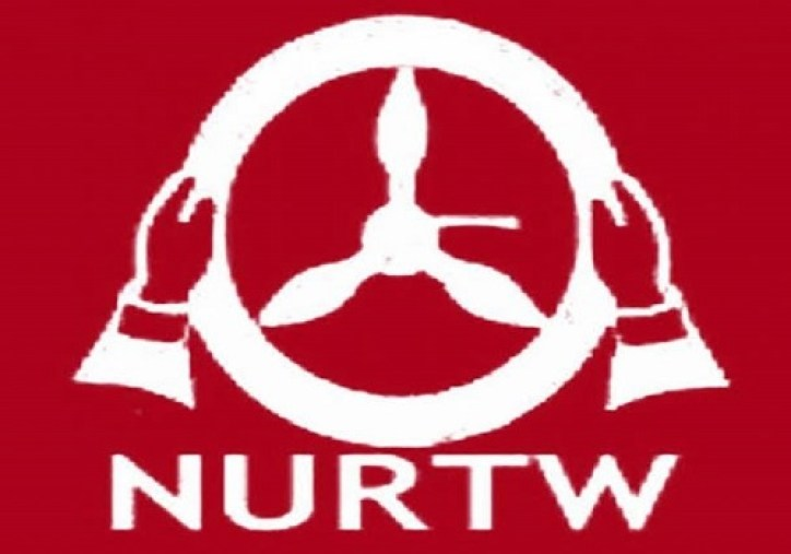 NURTW officer faults Lagos chair on endorsement of successor