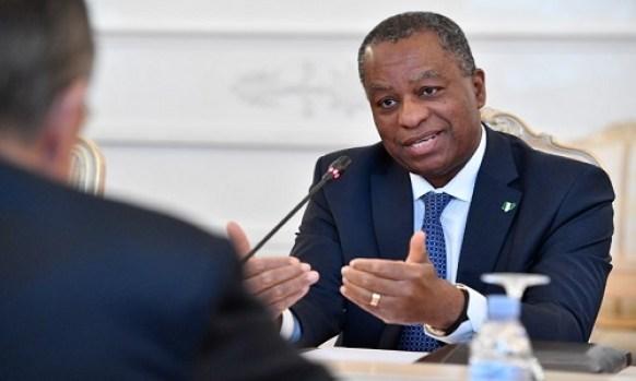 Nigeria to seek global support to combat terrorism, increased FDI – Onyeama