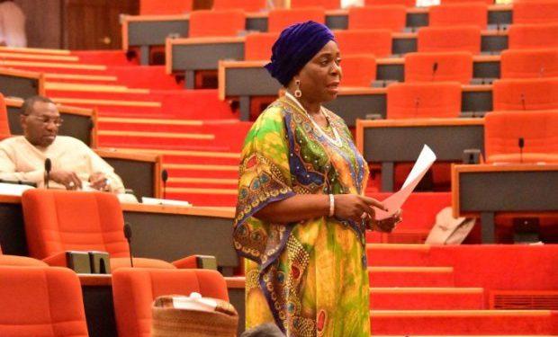 Ekiti Tribunal sacks Senate spokesperson, declares Olujimi