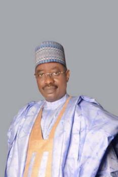 Senator Ibrahim Bomoi