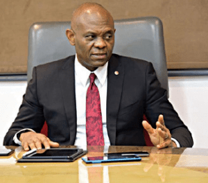 Elumelu seeks more jobs for African youths - The Nation Newspaper