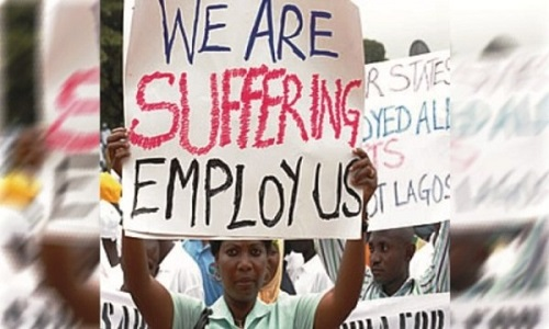Rethinking the unemployment crisis - The Nation Nigeria