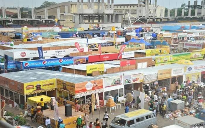 Firm boosts consumers loyalty at Lagos Trade Fair