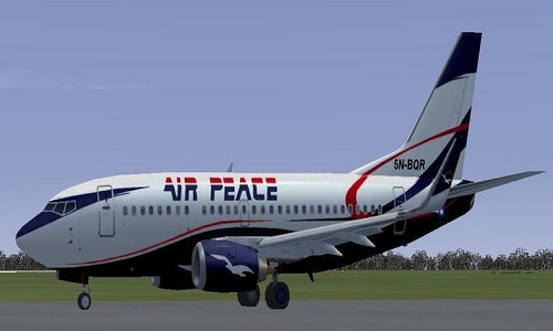 IATA praises Air Peace on safety standards - The Nation Newspaper