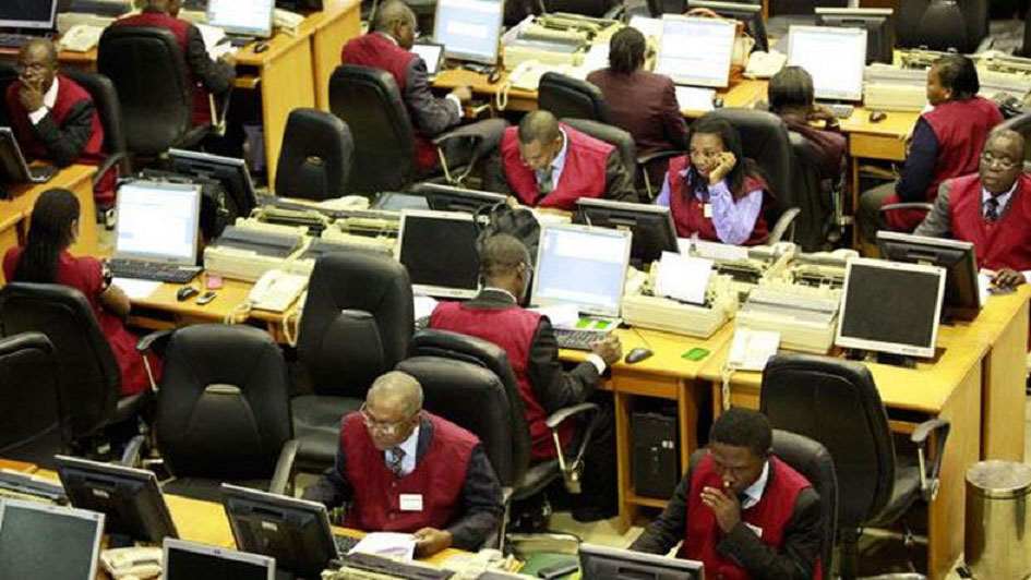 Equities open with N96b loss amid sell-offs - The Nation Latest Nigeria Information, Nigerian Newspapers