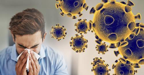 Coronavirus: Expert urges govt to increase public awareness