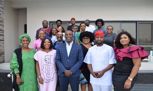 UNDP Creatives Connect attracts industry players - The Nation Newspaper