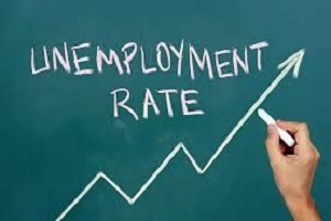 As unemployment looms