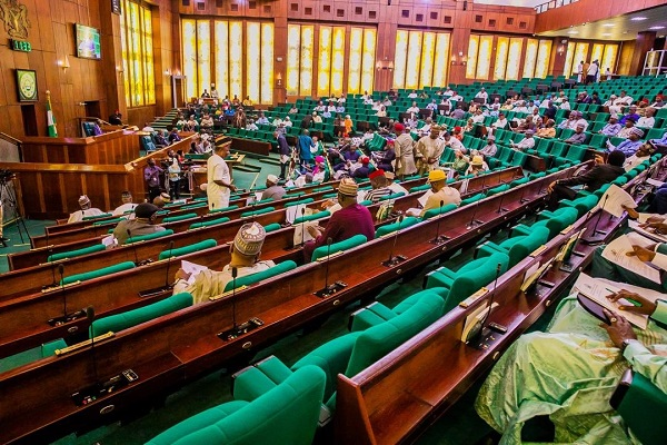 For a better funded House of Reps - The Nation Nigeria